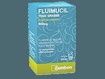FLUIMUCIL TOSSE GRASSA<br /> COMPRESSE EFFERVESCENTI<br /> 200 mg e 600 mg